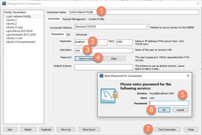 Mysql Workbench Ubuntu 1404 1110 How to install MySQL