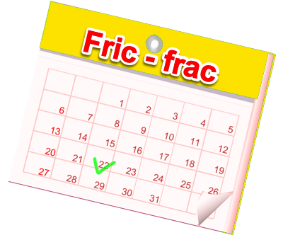Het fric-frac project