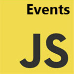 JavaScript - Events revisited
